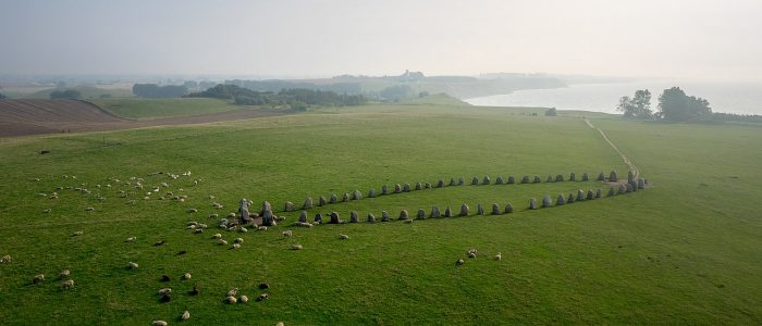 September, dags för Wiki Loves Monuments igen