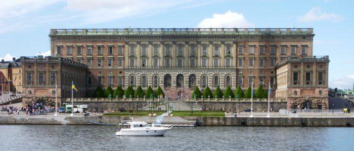Det kungliga slottet