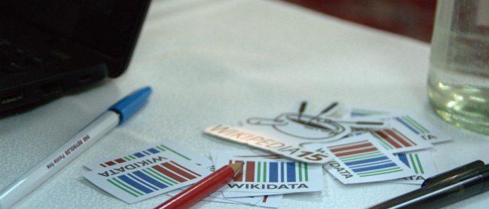 Wikidata och Wikibase för nationalbibliotek – i Stockholm