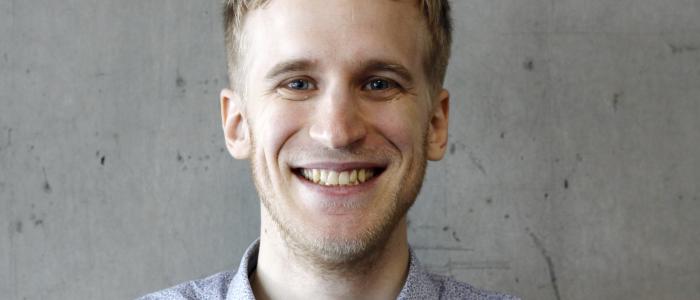 Lukas Mezger