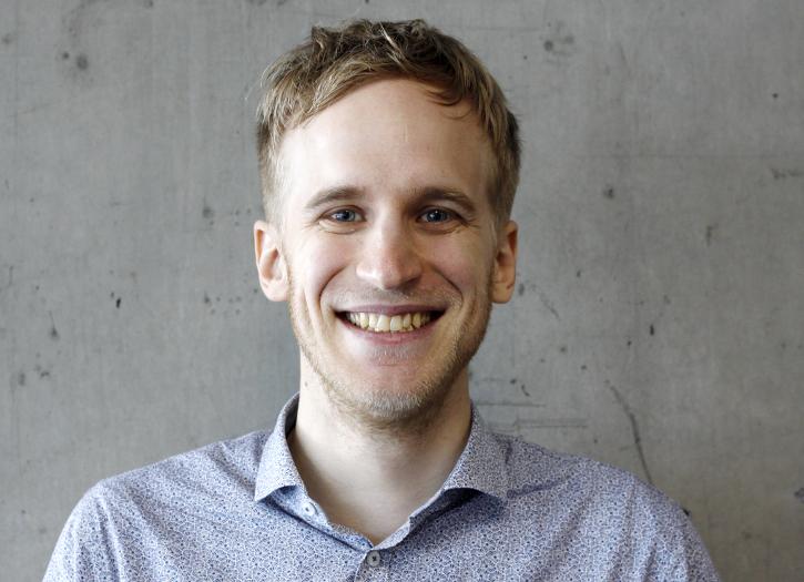 Läs en intervju med Lukas Mezger