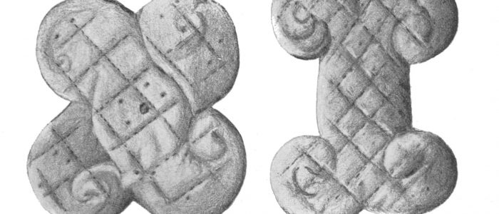 Ett kulturhistoriskt bibliotek flyttar in på Wikimedia Commons