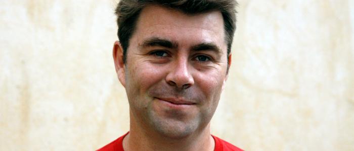 Liam Wyatt – Wikimedia är ett utmärkt medium för att samla in, tolka, ordna och dela information