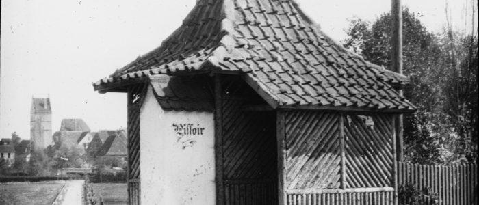 Tekniska museet delar med sig av historiska stadsbildsfotografier