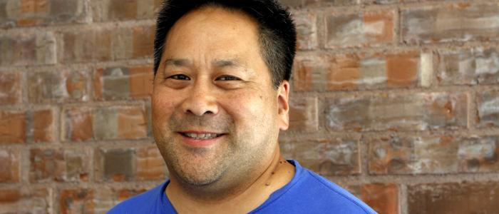 Andrew Lih, wikimedian sedan 2003.
