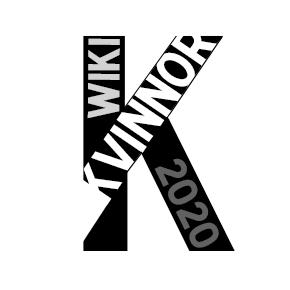 Inbjudan till WikiKvinnor online-konferens